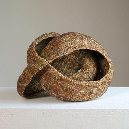 Figure-Odd by Kazue Honma, photo by Tom Grotta