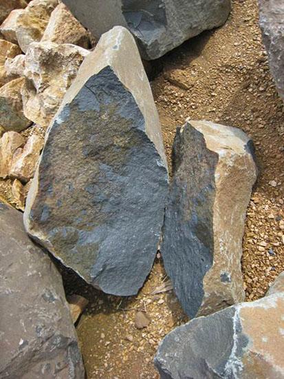 Giles Boulders
