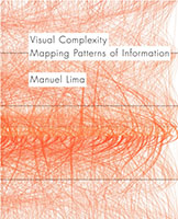 Visual Complexity: Mapping Patterns of Information by Manuel Lim