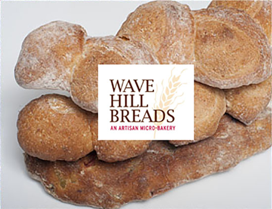 Wave Hill Bread