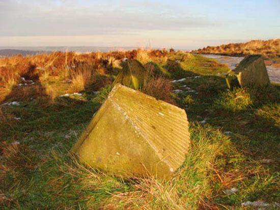 """book outcropping"" at Penistone Hill Country Park. courtesy of Google images."