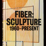 Fiber, Sculpture, book, ICA