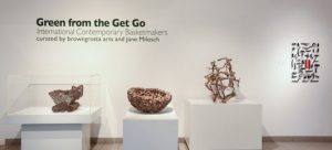 photo by Tom Grotta, Green From the Get Go, Morris Museum