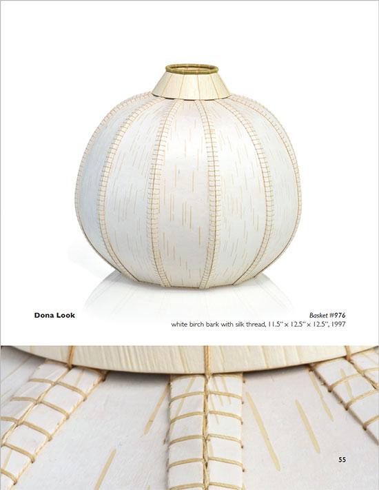 Dona Look Basket #976