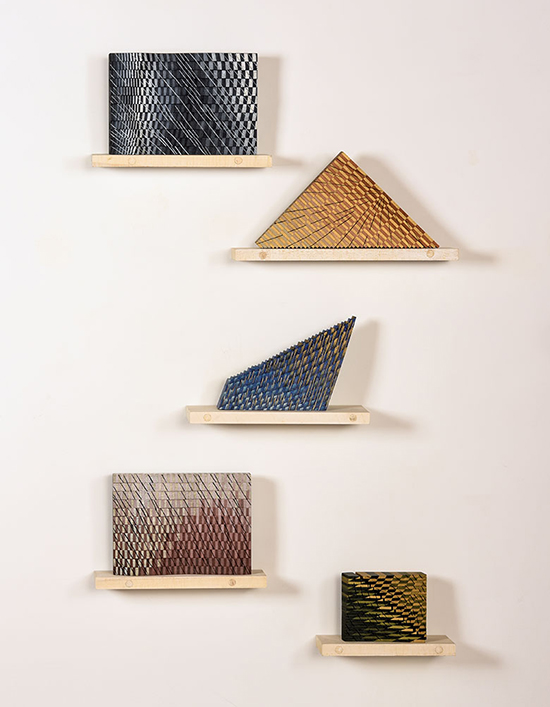 wood wall sculptures
