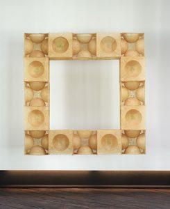 jute sculpture