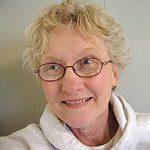 Mary Merkel-Hess