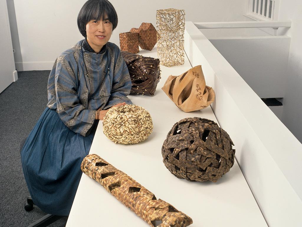 NYT portrait of Hisako Sekijima