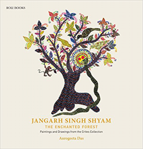 Book: Jangarh-Singh-Shyam-Enchanted-Collection