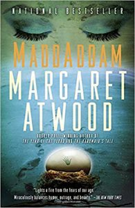 Book: MaddAddam (The Maddaddam Trilogy)