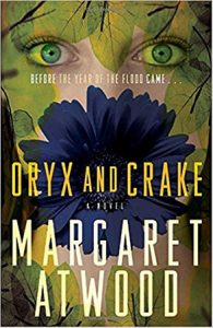 Book: Oryx and Crake