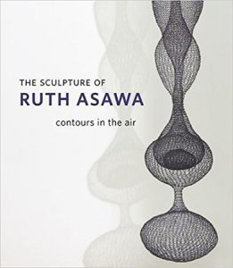 Book: The Sculpture of Ruth Asawa: Contours in the Air