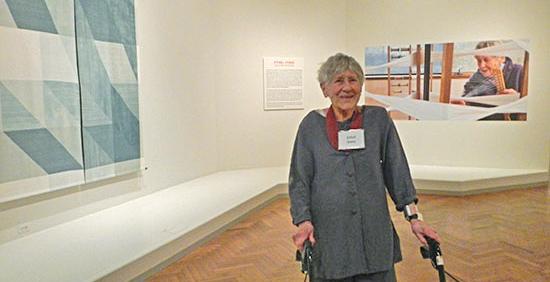 Ethel Stein Exhibition