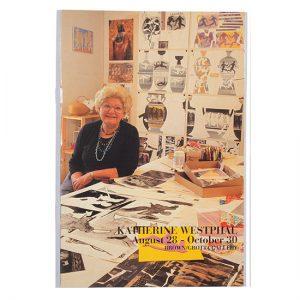 Ed Rossbach Katherine Westphal