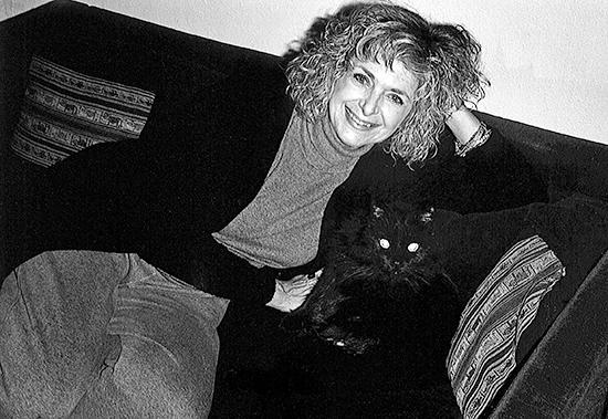 Mary Giles 1995