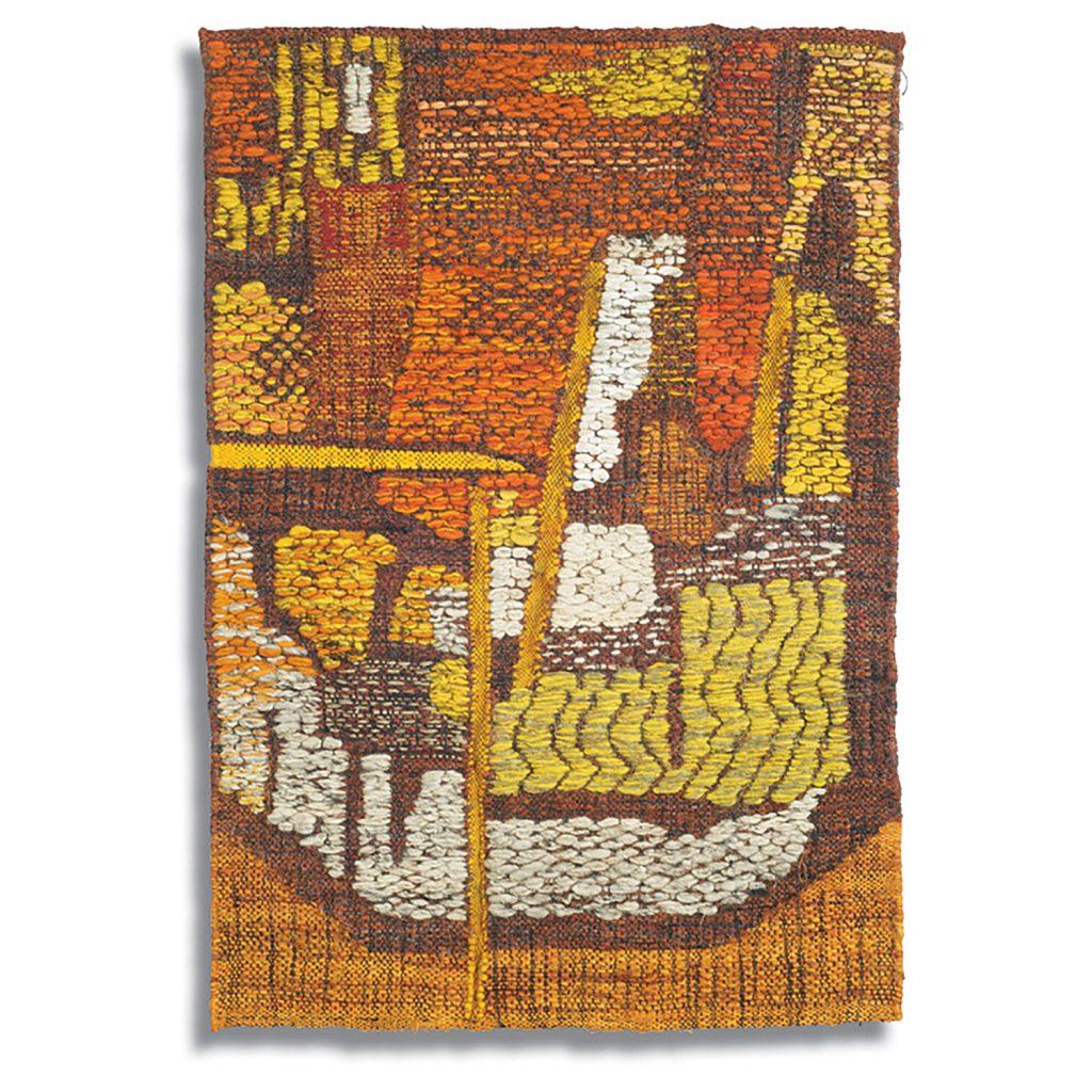 Jolanta Owidska tapestry