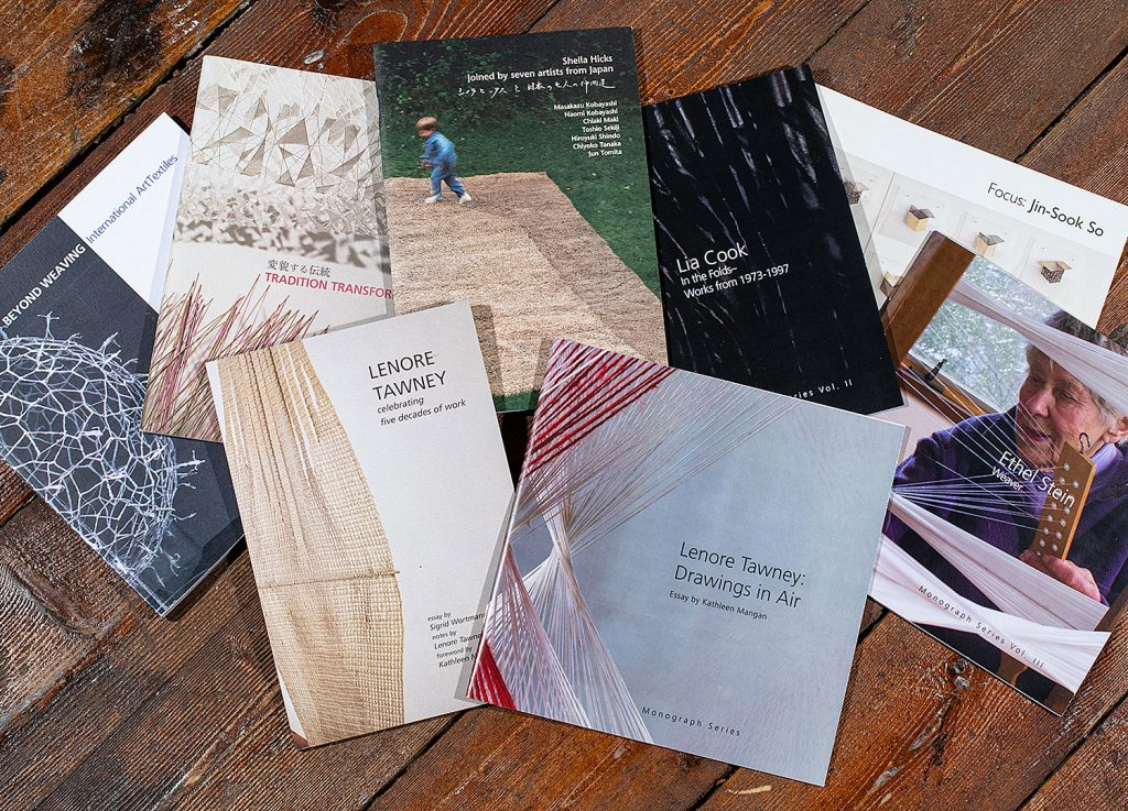 Samples of browngrotta catalogs