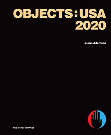 Objects USA 2020