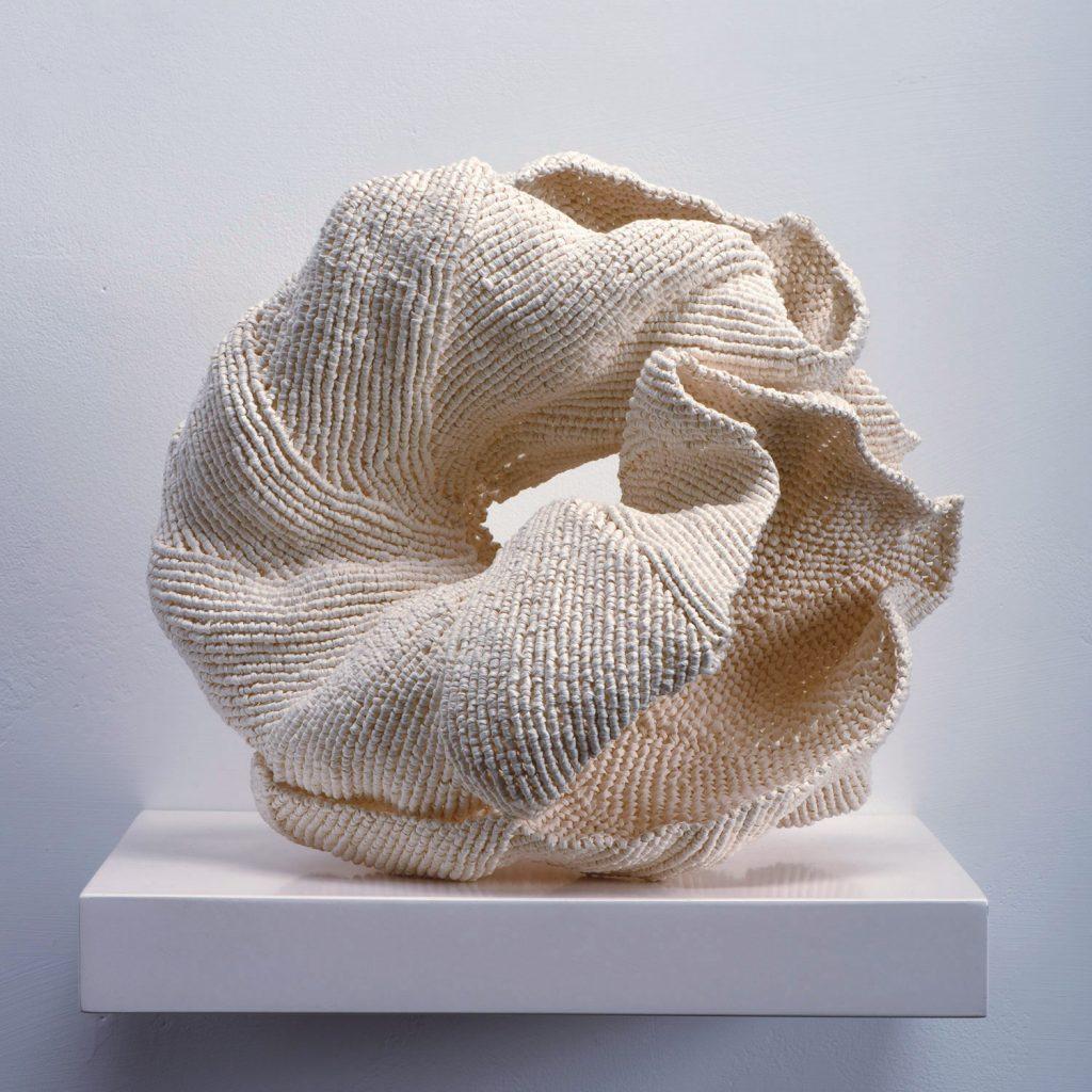White Paper Shell, Federica Luzzi