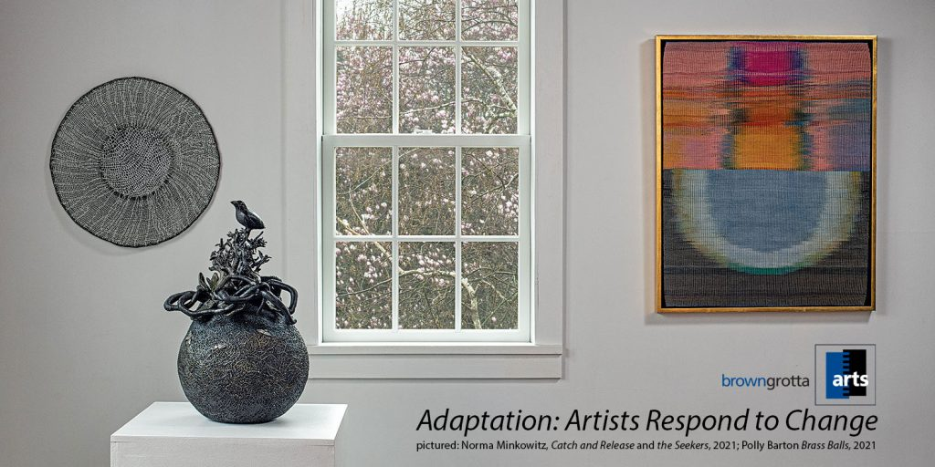 Adaptation: Artists Respond to Change