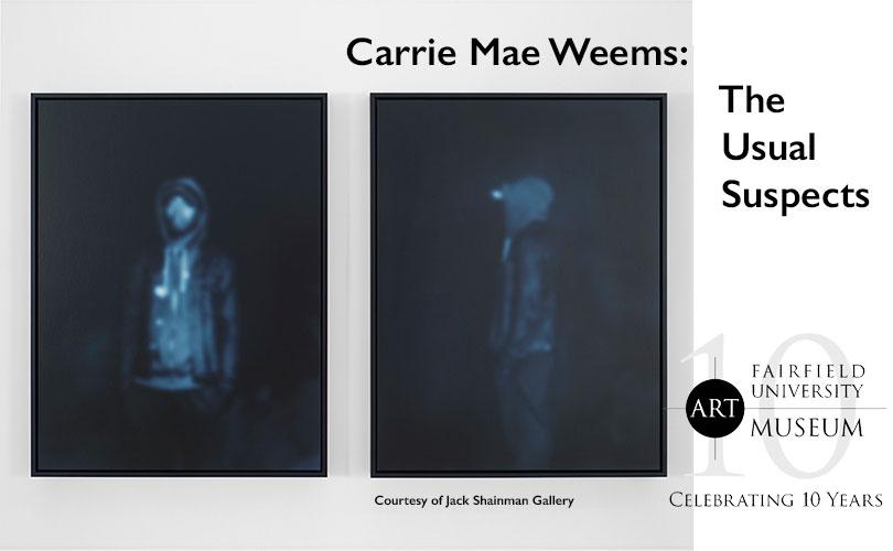 Carrie Mae Weems