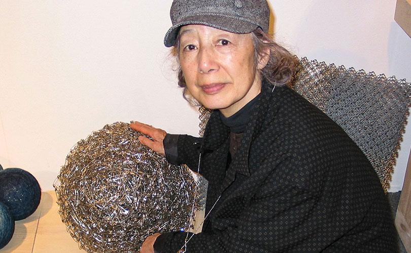 TAmiko Kawata portrait